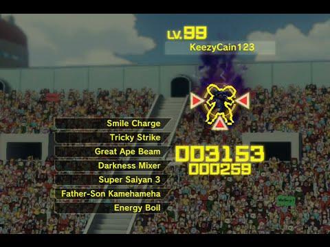 Modder Exposed! | Dragon Ball Xenoverse (Xbox 360)