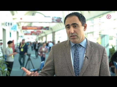 Amir Fathi | Alisertib in combination with induction chemotherapy in high-risk patients with AML