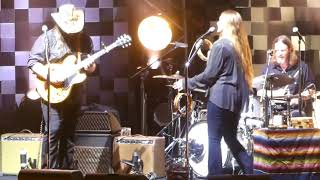"""""""Second One to Know"""" Chris Stapleton@Giant Center Hershey, PA 8/10/17"""