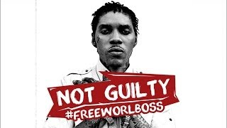 Vybz Kartel - Pree Dem - March 2014