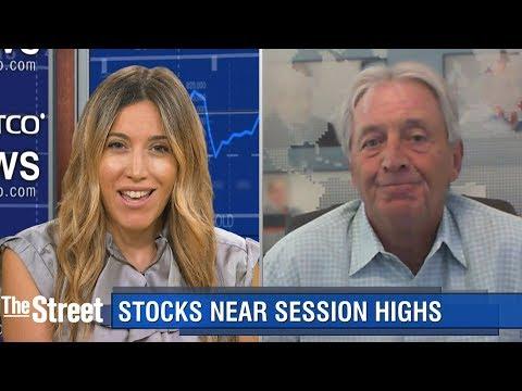Peter Hug Is Back Talking Gold Ahead of Jackson Hole