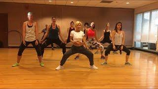 """BOOM"" Tiesto and Sevenn - Dance Fitness Workout Valeo Club"