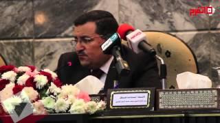 ضابط شرطة: الإعلام المصري عدو داخلي يعمل لتدمير المجتمع (اتفرج)