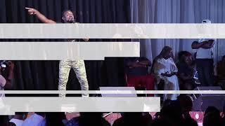 MORE CLIPS FROM MY KINGDOM COME COMEDY SHOW with LAST PROPHET in CALABAR
