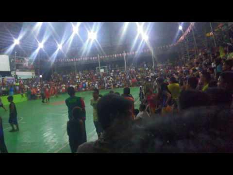 Quezon,palawan,basketball championship 2017