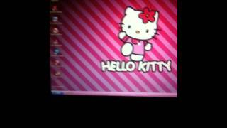 Andy - Hello Kitty - Windows XP Hello Kitty Edition