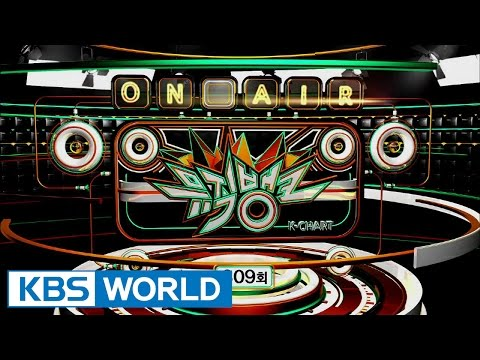 [Music Bank K-Chart] 5th Week of October (2015.10.30)