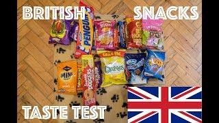 tries british