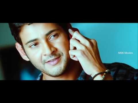 Bussiness Man Tamil Movie Scene - Mahesh Babu, Kajal Aggarwal, Prakash Raj