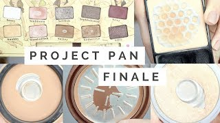 PROJECT PAN FINALE// 12 Pans of Christmas!