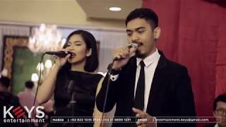 Akad - Payung Teduh (cover by KEYS Wedding Entertainment)