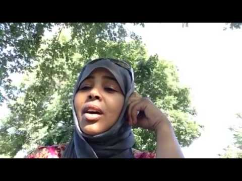 Why do Somali women keep loving Somali men?