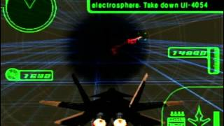 Ace Combat 3 - [part 35] Hard Walkthrough - Electrosphere