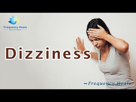 dizziness-healing---energy-&-quantum-medicine---healing-frequency---raise-vibrations