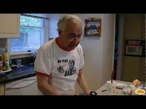 How to make Ravioli - Chef Pasquale