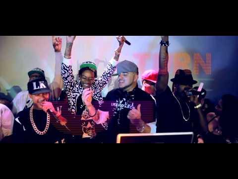 DJ Felli Fel ft. Wiz Khalifa, Tyga & Ne-Yo