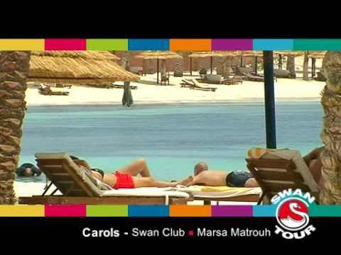 Carols Swan Club Marsa Matrouh