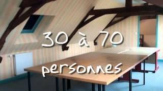 Gites De La Pironniere - 53170 Villiers Charlemagne - Location de salle - Mayenne 53