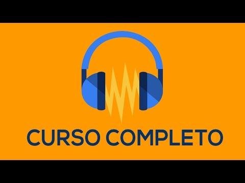 Audacity: Curso Completo   Pixel Tutoriais