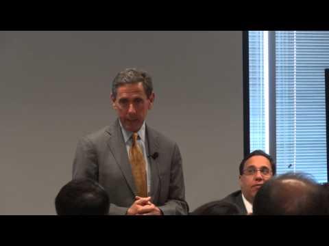 Ed Blum Lecture 05302015,  1