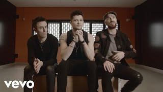 The Script - Behind The Scenes at Vevo Presents: Live in Amsterdam