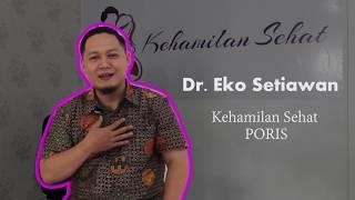 GIMANA SIH PENCEGAHAN STUNTING? 🤔 QNA Bersama Dokter Eko Setiawan (KS. PORIS)