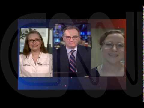 CNN en Espanol: World Cancer Day