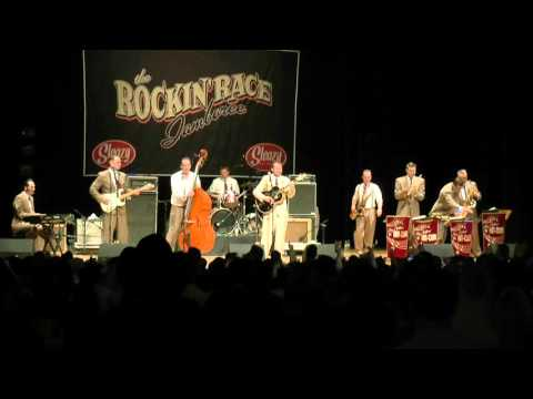 Ray Collins`Hot Club@Rockin`Race Jamboree 2016