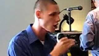 Reckless Karaoke