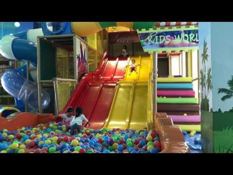 Wow Kids, Muscat Grand Mall