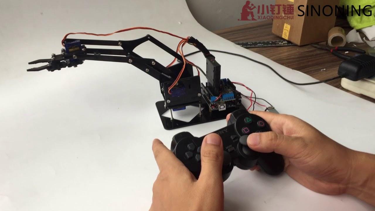Circuit Board Building Robot Computerphile Youtube
