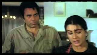 Kar Na Sake Hum Pyar Ka Sauda HD With Lyrics Kumar Sanu & Asha Bhosle YouTube