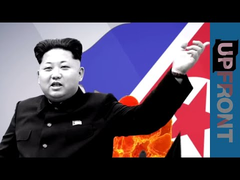 Nuclear disarmament or nuclear hypocrisy? - UpFront (Reality Check)