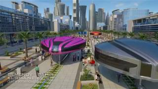 New Technology of Future - Amazing Cars *No More Traffic*