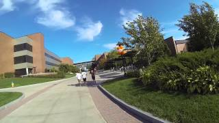 RIT Brick City 5K Run 2013 GoPro FULL FOOTAGE