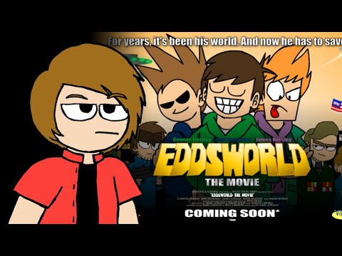 Why I'm NOT Excited For The Eddsworld Fan Movie