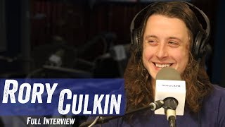 Rory Culkin - Married by Paul Heyman,