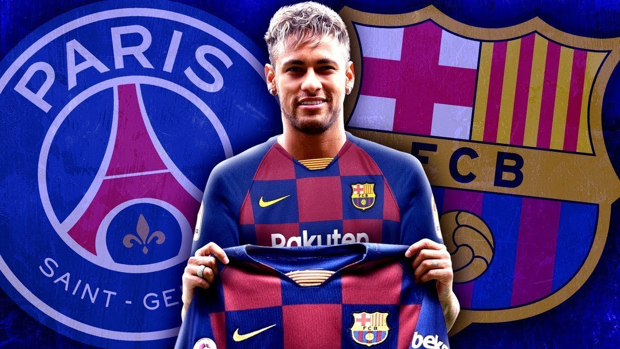 Neymar Return Remains Possible as Barcelona Consider Breaking World Record Transfer Fee