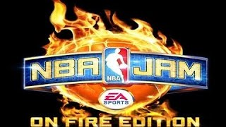 Let's Play NBA Jam: On Fire Edition