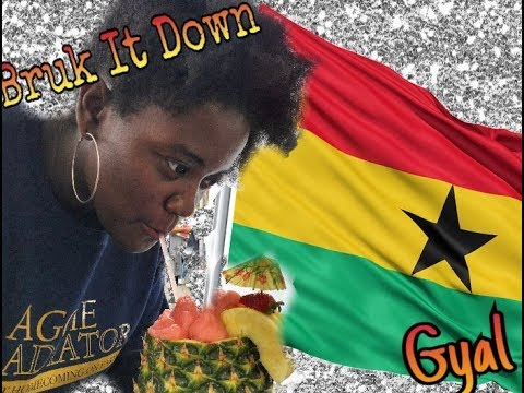 Bruk It Down With Me | African Playlist