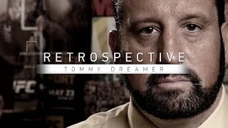 Retrospective: Tommy Dreamer - Part 2 - Full Episode