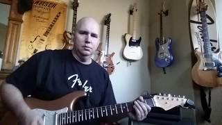 Fender Bassbreaker 7 watt amp full review