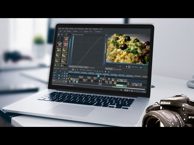 Audiovisual, do roteiro à edição