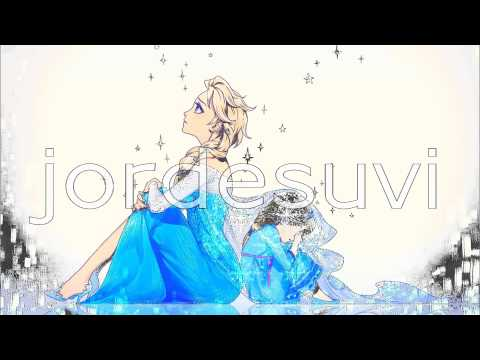 Let It Go (Frozen Hoodzie Remix) - Idina Menzel