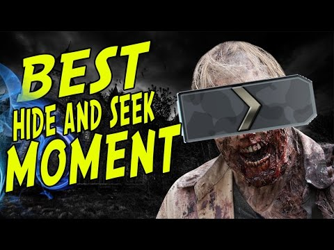 THE GREATEST HIDE AND SEEK MOMENT IN THE HISTORY OF HIDE AND SEEK | CSGO Hide and Seek