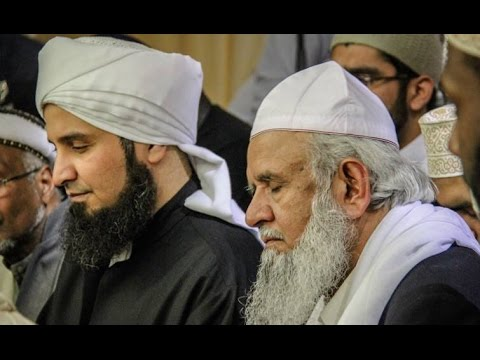 Tausiyah Al Habib Ali Al Jufri di Chechnya, Jutaan Orang Menangis