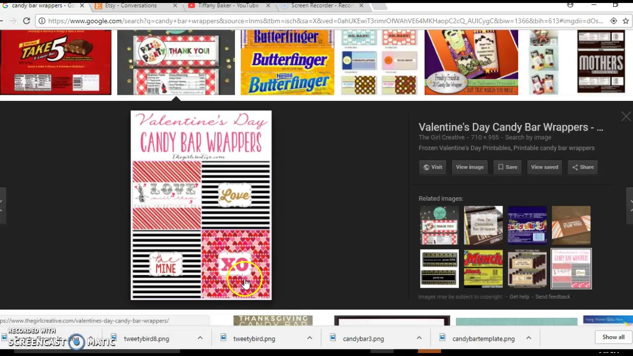 candy bar wrapper microsoft and publisher easy diy tutorial jacqueline londro