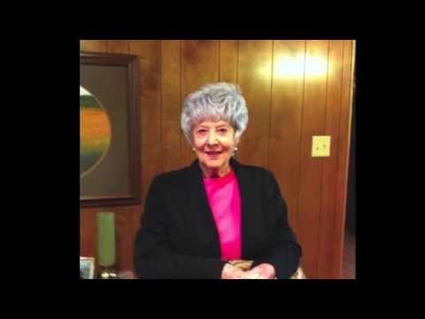 Joanne Forrest for KBST