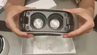Лучшие очки виртуальной реальности vs Китайских подделок. Gear VR(, 2015-09-02T23:03:14.000Z)