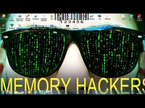 Memory Hackers Kurulum (En Detaylı)-Ahmet Yüce Farkıyla ! :)